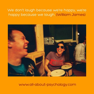 Great quote by legendary psychologist William James. (Photo Credit ...