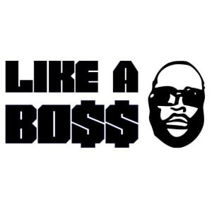 Like A Boss's Profile Picture