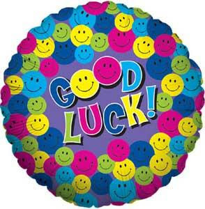 Best of Luck Quotes / Good Luck Wishes / All the Best Messages