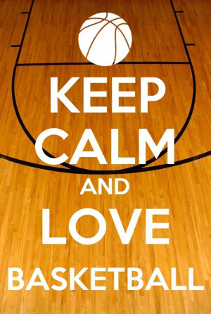 ... Quotes For Girls, Keep Calm And Plays Basketball, Basketbal Stuff