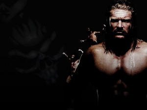 Triple H Wallpaper Picture