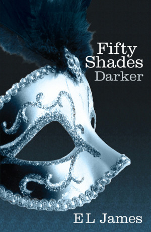 Fifty Shades Trilogy #2)
