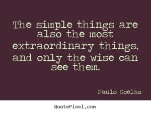 life quote from paulo coelho design your custom quote graphic