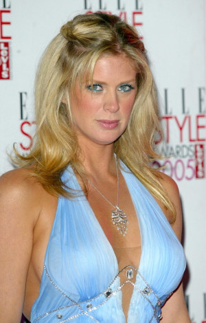 Rachel hunter including trivia, quotes, pictures, biography photos ...