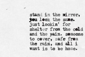 Foo Fighters Lyrics Foo fighters, home, song,
