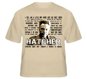 The-Rundown-Christopher-Walken-Funny-Film-Quote-T-Shirt-T-shirt