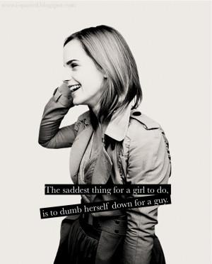 Emma Watson Quote's