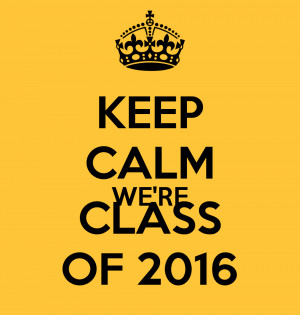 Class Of 2016 Slogans Class of 2016 shirts - viewing