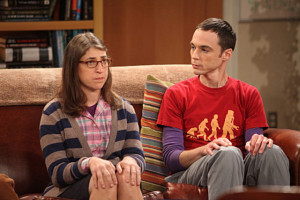 Main article: Sheldon and Amy