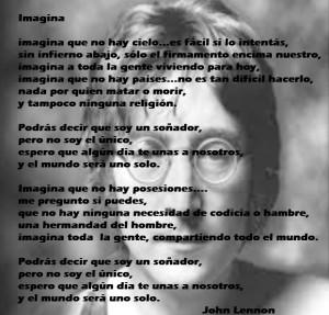 Frases John Lennon Bob...