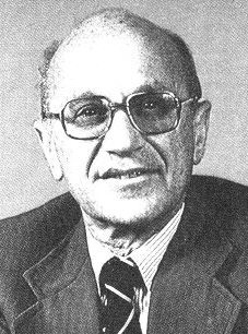 Milton Friedman, one of the most important free market economists.