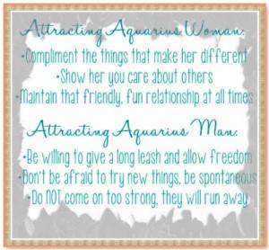 Aquarius Quotes Images Aquarius Love Quotes 14