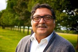 Professor Sugata Mitra: Self-Organised Learning Environment