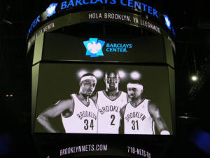 ... And Quotes From New Nets Kevin Garnett, Paul Pierce, And Jason Terry