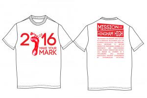 senior class of 2013 shirt 4 photo