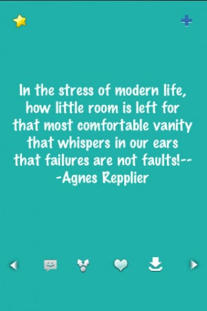 Quotes About Stress and Anxiety