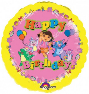 Dora The Explorer Happy Birthday Image Search Results