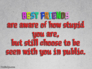 Awesome Friendship Quotes