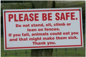Treacherous And Sarcastic Signs You Would Surprisingly Love (8 Pics)