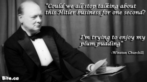 Churchill 580x326 Famous Historical Quotes No One Uses