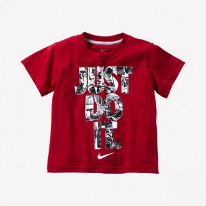 Nike JDI BBall Toddler Boys' T-Shirt