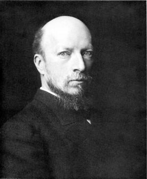 Felix Adler, c. 1920