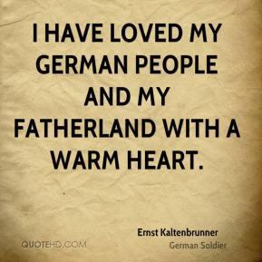 German Sayings English