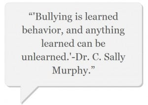 Inspirational Quotes About Bullying