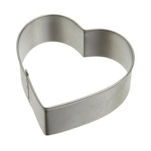 Home Shop Heart Cookie Cutter