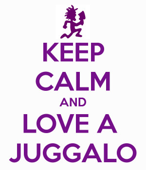 Juggalo Love Wallpaper Jjcm