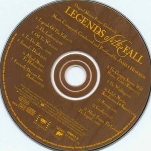 Grill Soundtrack (by James Horner). Hannah's Fall 1:58. Horner ...