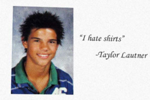 37 Epic, Funny School Yearbook Quotes !!