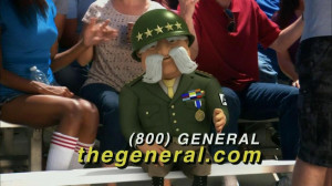 The General TV Spot, 'Anonymous Quote' - Screenshot 6