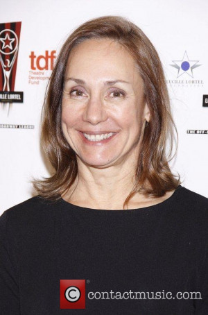 Picture Laurie Metcalf