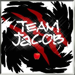 Team Jacob, almost