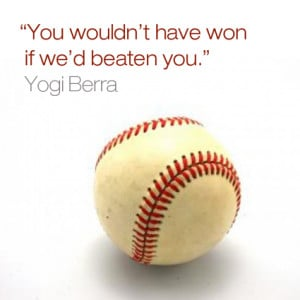 12 Inspirational Sports Quotes: 12 Things True About Sports that are ...