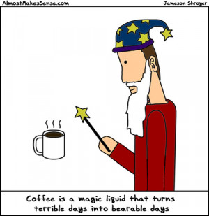 Coffee Comics