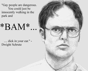 humor quotes the office dwight schrute drawings 1920x1429 wallpaper ...