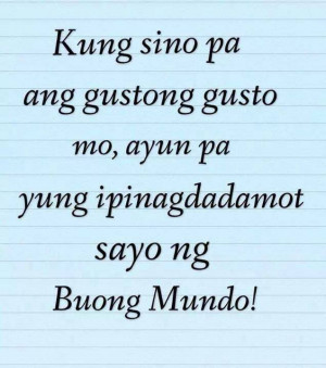 Related Pictures patama quotes tagalog sa kaaway star travel ...