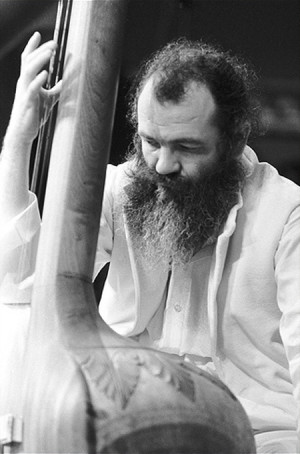 La Monte Young Picture Gallery