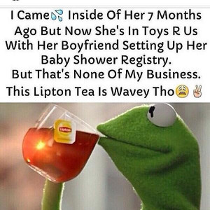 Thread: OT: What is this Urban Kermit the Frog nonsense on Instagram ...