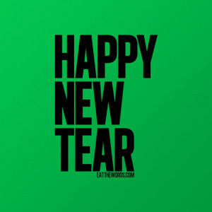New Year 39 s Sarcastic Quotes