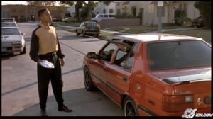 Thread: Most Gangster Car Ever