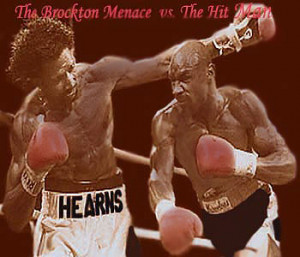 ... .com/quotes/authors/m/ marvin _ hagler .html - Marvin Haglers Quotes