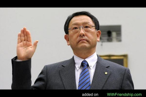 akio toyoda leadership Entrepreneurial leadership akio toyoda can be categorized in entrepreneurial leadership because of his critical role in toyota toyota must have global outlook,.