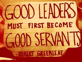 Leaders Quotes & Sayings