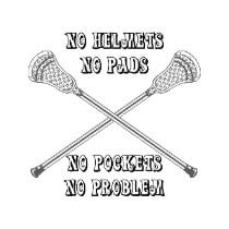 girls lacrosse sayings