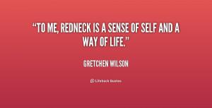 Best Redneck Quotes