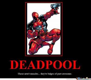 Deadpool Meme 3