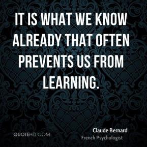 claude bernard quotes art is i science is we claude bernard